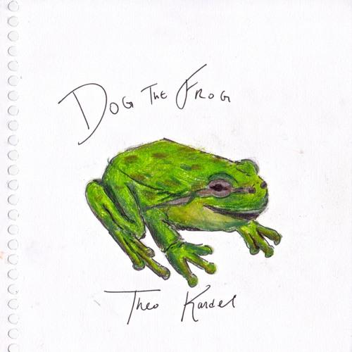 Dog The Frog (original)