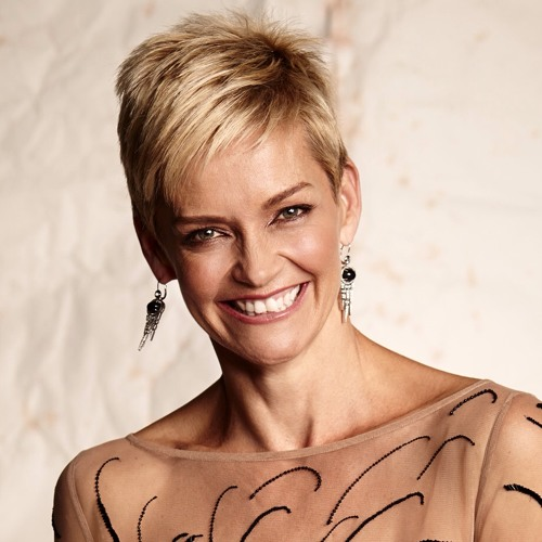 Jessica Rowe on World Mental Health Day