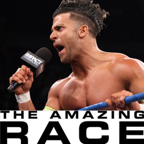 "Robbie E confident about TNA's future, talks ""The Amazing Race"" (Wrestleview.com)"