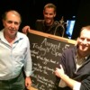 168: Running Lines with ... Jeremy Palmer, Ed Mills and J Murray d'Armand of Wit's 'L.A. Diner'