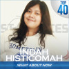 Indah Histicomah - What About Now (Daughtry) - Top 40 #SV3