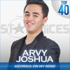 Arvy Joshua - Georgia On My Mind (Ray Charles) - Top 40 #SV3