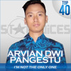 Arvian Dwi Pangestu - I'm Not The Only One (Sam Smith) - Top 40 #SV3