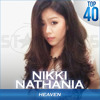 Nikki Nathania - Heaven (Bryan Adams) - Top 40 #SV3