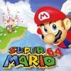 Super Mario 64 Main Theme - Analog Synth Remix ARP QUADRA
