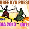 NON STOP BOLLYWOOD DANDIA MIX DJ SHREE KYN... LISTEN,COMMENT,SHARE,DOWNLOAD