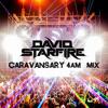 David Starfire_Caravansary 4am Mix-Burning Man 2014