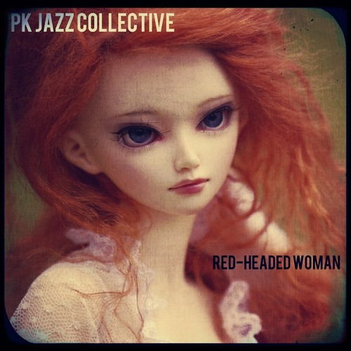 Pk jazz Collective - What's In Your Mind Beauty M.D.