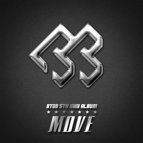 BTOB 5th Mini 'Move' Audio Teaser