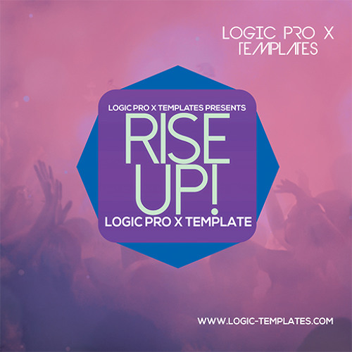 Rise Up Logic Pro X Template