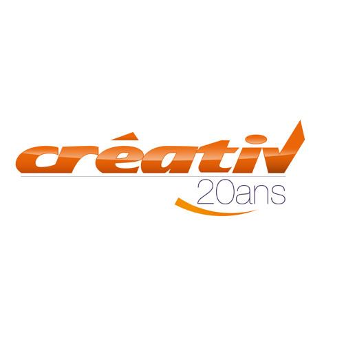 Soirée des 20 ans de Créativ - Conférence