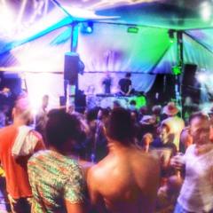 Arythmia Groove - Mixset @ Goulash Disko Festival 2014