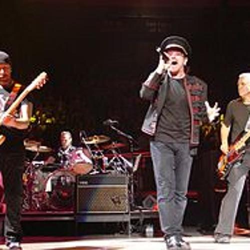 U2's New Album- Dr. Steven Harmon reviews the new release