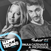 Happy Techno Music Podcast 013 - Special Guest