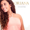Ariana Grande ft. Zedd - Break Free Cover by 11 Year Old Oriana Velazquez