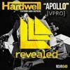 R.O.F [VPRO™] - Apollo (Hardwell Ft Amba Shepherd) Rmx™ 2K14 =BB=