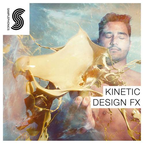 Kinetic Design FX