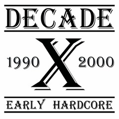 Painbringer - Decade 1990-2000 25-10-2014 Warmup Mix