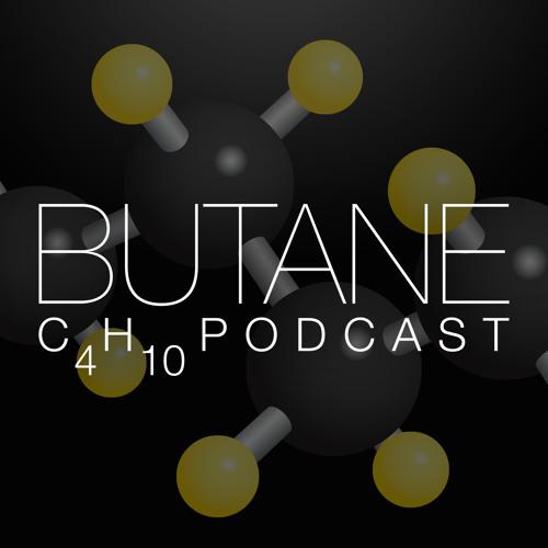 Butane (C₄H₁₀) Podcast