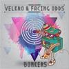 Velkro & Facing Odds - Bonkers (Fractal System Remix)