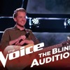 Taylor Phelan - Sweater Weather (The Voice US 2014 Blind Auditions)