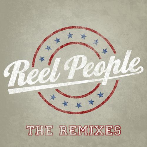 12. Kloud 9 - So Many Reasons (Reel People Remix)