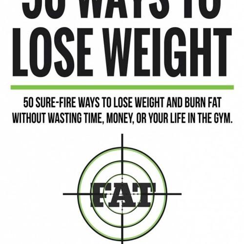 50 Ways to Lose Weight - Audiobook Excerpt