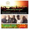24th Sept Wed 12pm - 3pm @Roxxiess Sound Live www.HOT92.net