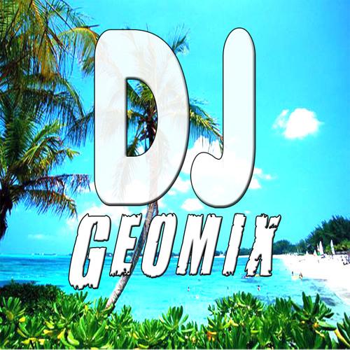 Cumbia Sonidera Mix 2013- DJ GEOMIX