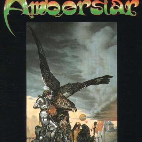 Amberstar (Yakobo RMX)