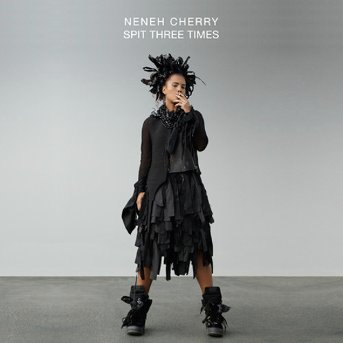 Neneh Cherry - Spit Three Times (Lee Bannon Remix)