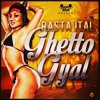 Rasta Ital - Ghetto Gyal - Magnum Sound Records