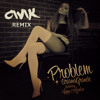 Ariana Grande - Problem (CIVIK Remix) FREE DOWNLOAD!! mp3
