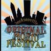 TazzBull Records - Save The Radio  Jax Original Music Festival