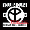 Yellow Claw - Shotgun(LOOKAS Remix)
