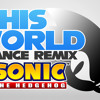 His World Remix (Dance) - Sonic The Hedgehog