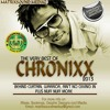 The Very Best Of Chronixx Mix