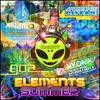 krikett - elements of summer 2014 [excerpt]