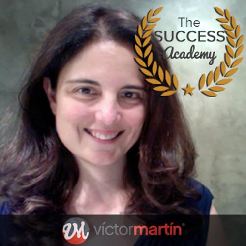 17: Las claves para lograr cumplir tus sueños con Gloria Méndez