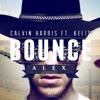 Calvin Harris feat. Kelis - Bounce 2014 ( Alex Armor Big Room Remix ) free download