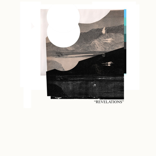 Dirt Dress - Revelations EP