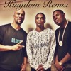 Kingdom - Remix featuring Common, Vince Staples and Jay Electronica mp3