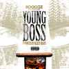 Lagu Original- Booggz & Ghost - Young Boss (Prod By Blizzy Beats) [CLEAN]