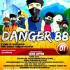 DANGER 88 - Soundtrack DENKI SNACK