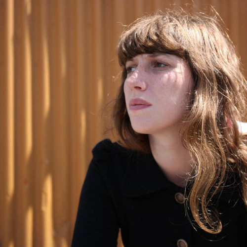 Aldous Harding 'Stop Your Tears'