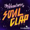 The Adventures of Soul Clap - Ibiza Sonica Radio Episode 8