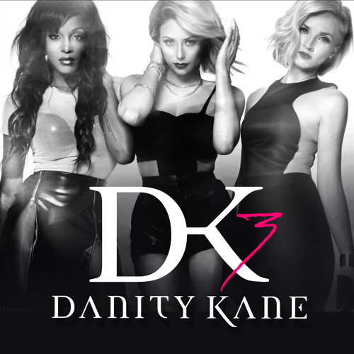 Danity Kane - Rhythm Of Love