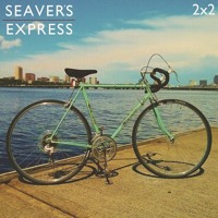 Seaver's Express 2x2 Artwork