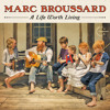 Marc Broussard - Hurricane Heart (live) - A Life Worth Living