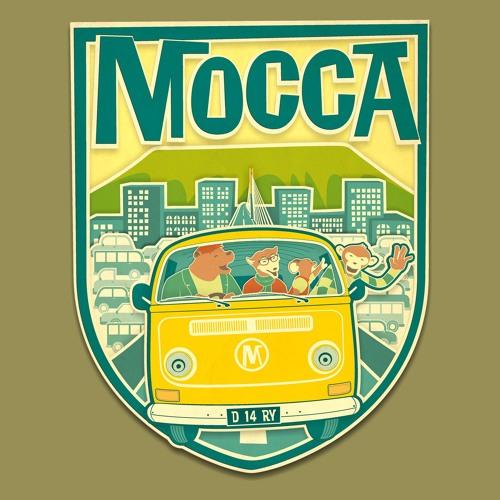 Mocca - Bandung
